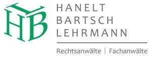 Logo Lehrmann gruen4